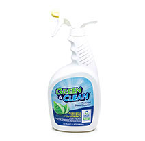 Green & Clean™ Glass Cleaner